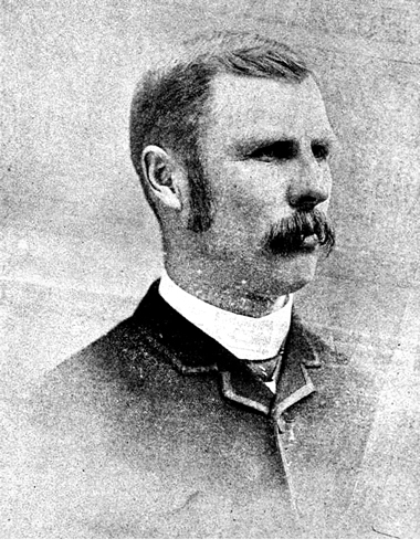 William Chaffey, Chaffey Brothers