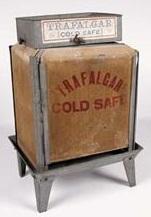Coolgardie safe