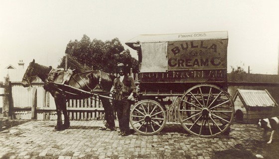 Australian food history timeline - from before 1770 to today