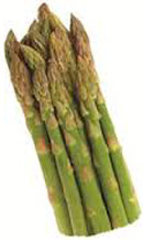 Edgell's first Australian canned vegetables - asparagus