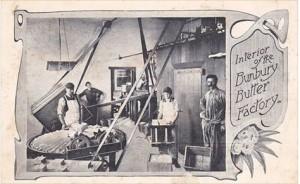 Bunbury Butter Factory