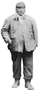 "George Crum ""invented"" potato chips"