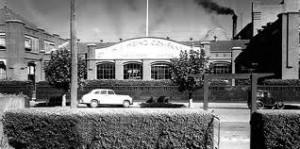 Heinz factory in Richmond