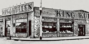 King Kullen's first supermarket