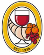 Wine and Food Society of Victoria logo