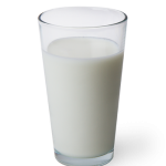 The Advisory Council of Nutrition recommended supplying milk to school children