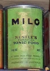 Milo - Nestlé's Tonic Food
