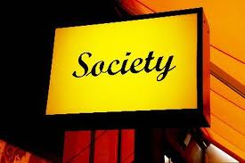 The Italian Society became The Society