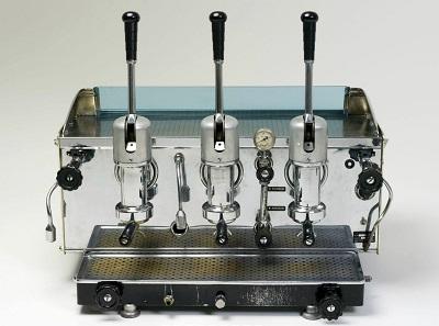 Boema espresso machine