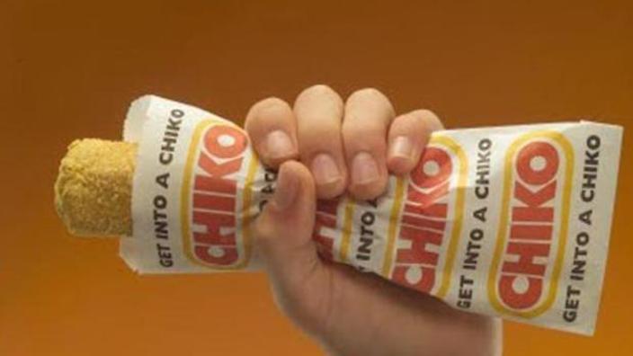 Chiko Roll