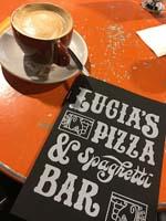 Lucia's Pizza