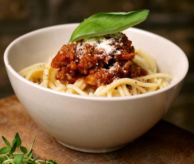 Australian food history timeline first spaghetti bolognese for Australian cuisine history