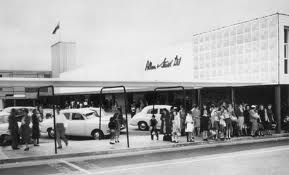 Chermside - the first Australian shopping mall