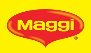 Maggi Soups logo