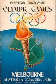 Olympic Games poster
