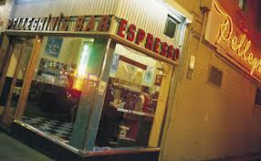 Pellegrini's Bourke Street