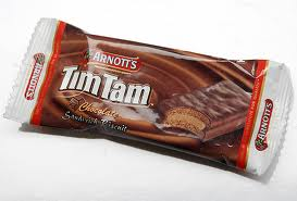 Tim Tams