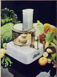 Breville Kitchen Wizz 1977