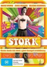 The movie Stork made smoked oysters socially unacceptable