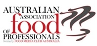 Australian Association of Food Professionals logo