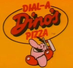 Dial-a-Dino's