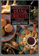 Cover of Margaret Fulton's Asian cookboox