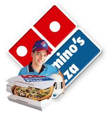 Domino's were first to offer home-delivered pizza