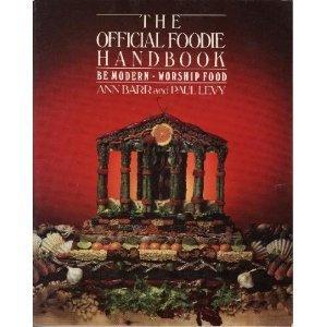 The Official Foodie Handbook