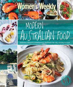 AWW Modern Australian Food cookbook
