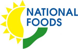 National Foods Logo