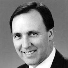 "Paul Keating, who called Australia a ""banana republic"""
