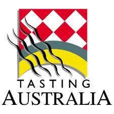 Tasting Australia logo