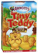 Tiny Teddy pack