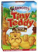 Tiny Teddy pack