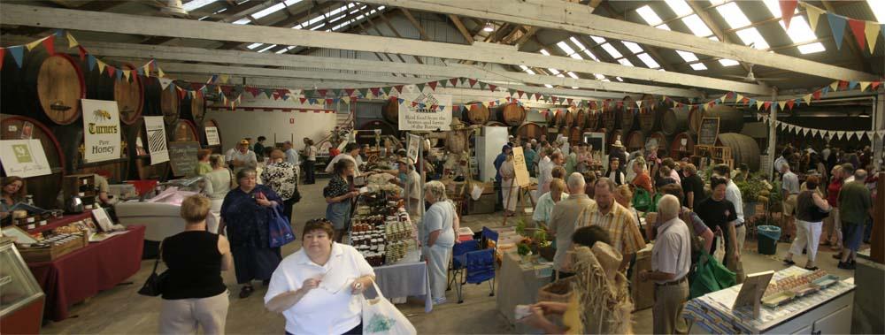 Barossa Farmers' Market
