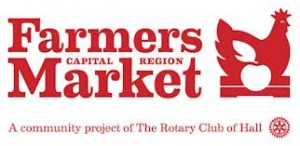 First Canberra Farmers' Market