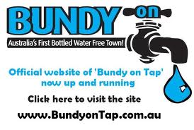 Bundanoon bans bottled water