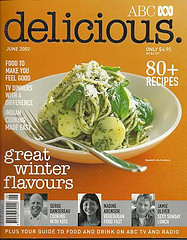 The ABC's delicious. magazine