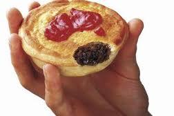 Four n' Twenty, the great Australian pie