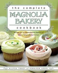 magnolia bakery cupcakes cookbook