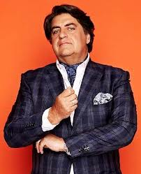 Masterchef host, Matt Preston