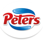 Changed Peters Ice Cream ownership meant a changed logo