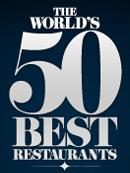 Top restaurants awards