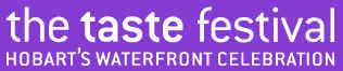 Taste Festival logo