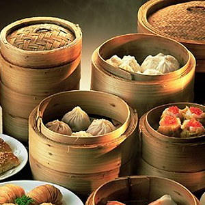 Yum cha becomes popular australian food history timeline for Australian cuisine facts