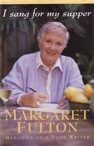 Margaret Fulton autobiography