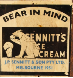 Sennitt's Ice Cream