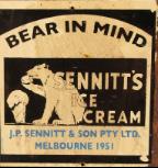 Sennitt's Ice Cream