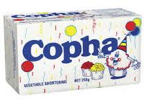 Copha trade mark