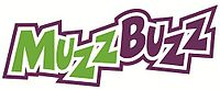Muzz Buzz drive-through coffee logo
